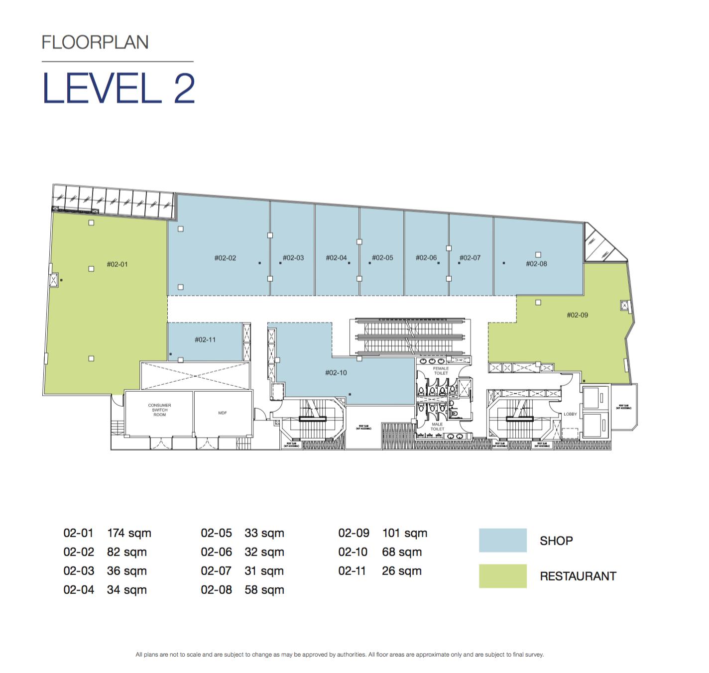 L2 Site Plan