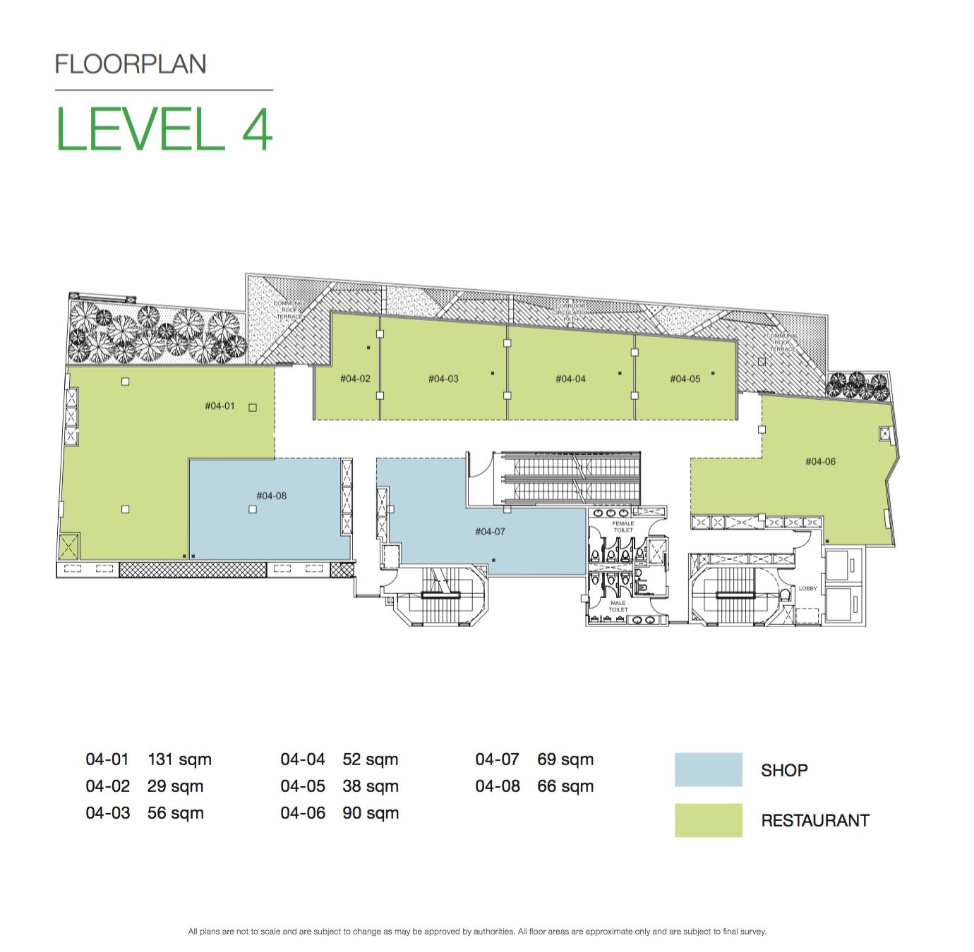 L4 Site Plan