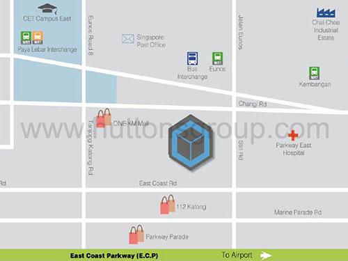 Hexacube Location