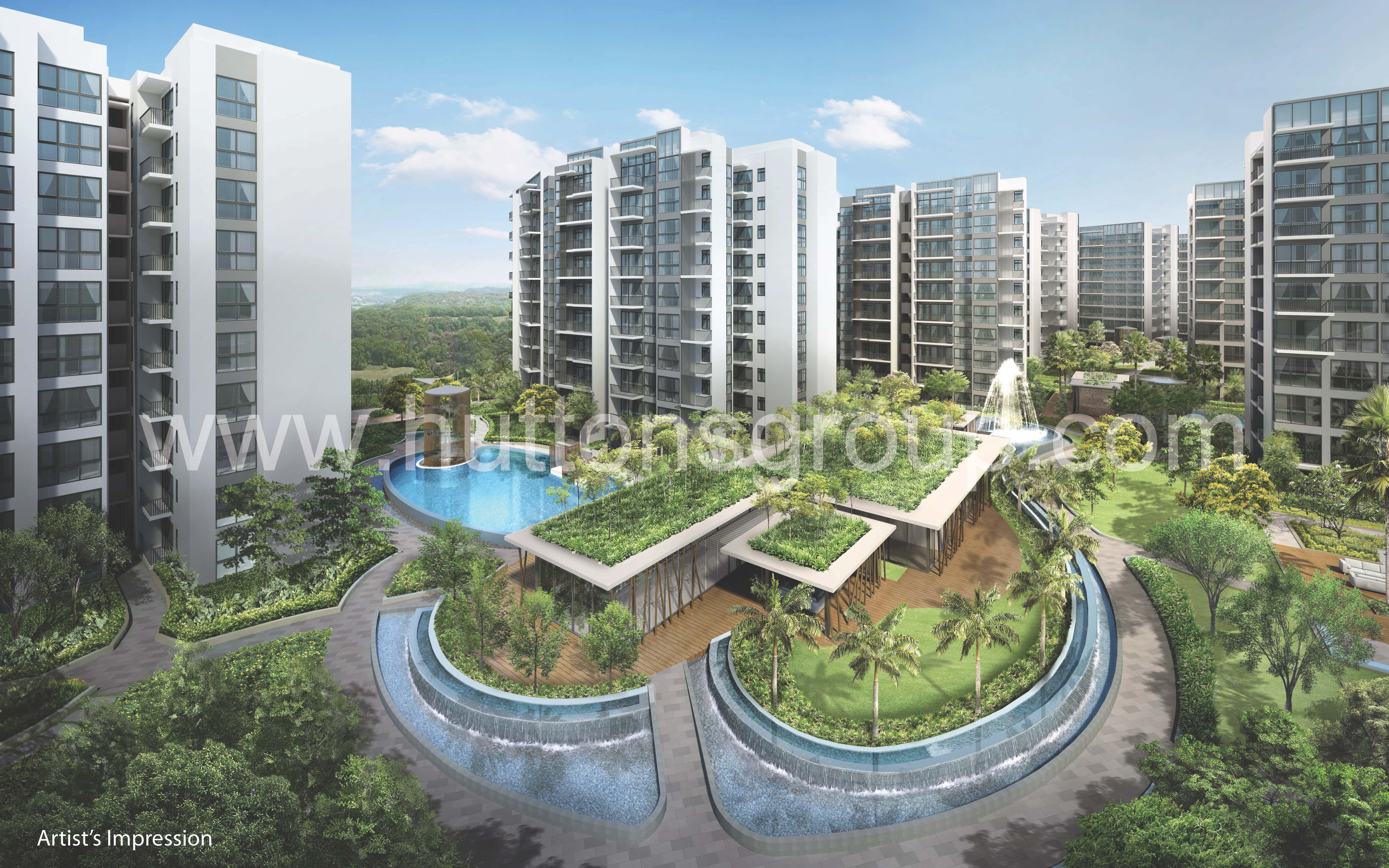 North Park Residences PG5