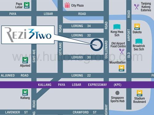 Rezi 3 Two Location